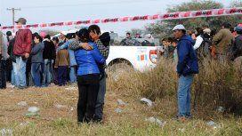 El pueblo santiagueño en el que hay más de 3 mil sospechosos por un crimen de un nene
