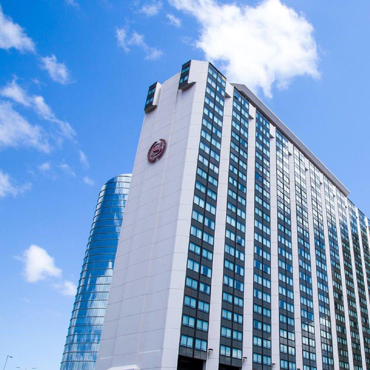Crédito:Sheraton Buenos Aires Hotel & Convention Center