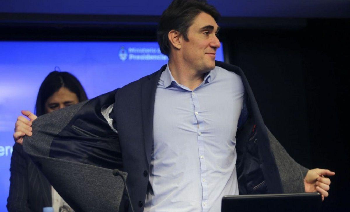 Javier Iguacel