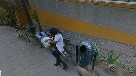 Perú: un hombre descubrió que su mujer lo engañaba gracias a Google Maps