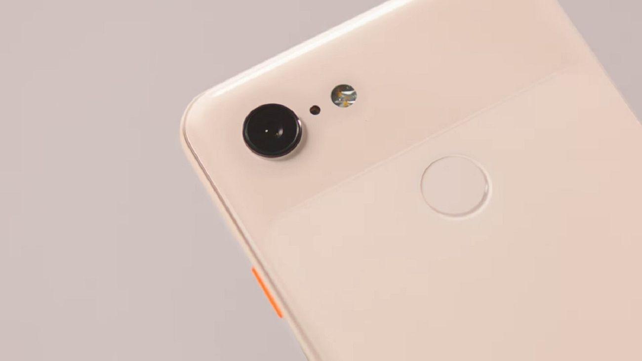 Google presentó nuevos dispositivos