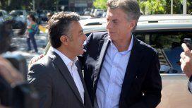 El gobernador de Mendoza reclama el fin del liderazgo único en Juntos por el Cambio