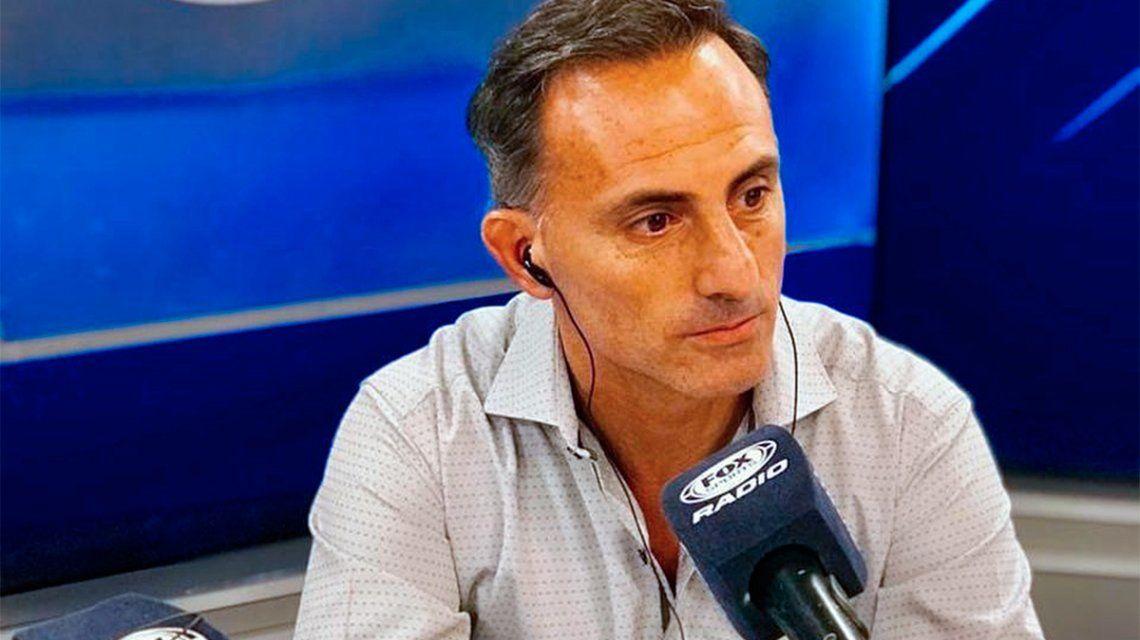 El descargo de Latorre en vivo: En este canal la doctrina Bilardo le pudrió la cabeza a la gente