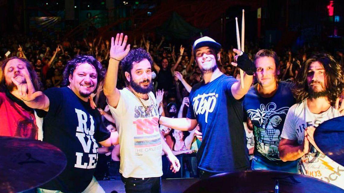 Tras las denuncias por abuso sexual, cancelaron el show de Cielo Razzo en un festival de Rosario