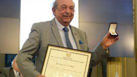 Dr. Jorge Menehenpresidente de la Fundación Garrahan