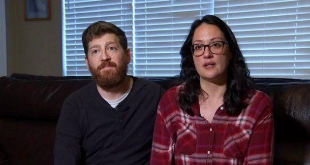 Los padres de Milo denunciaron públicamente a American Airlines por discriminación hacia su hijo