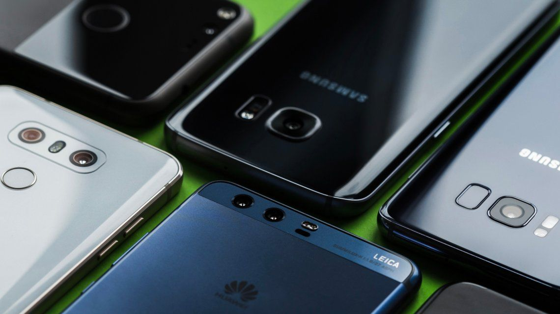 ¿Cómo saber si tu celular está registrado para que no te lo bloqueen?