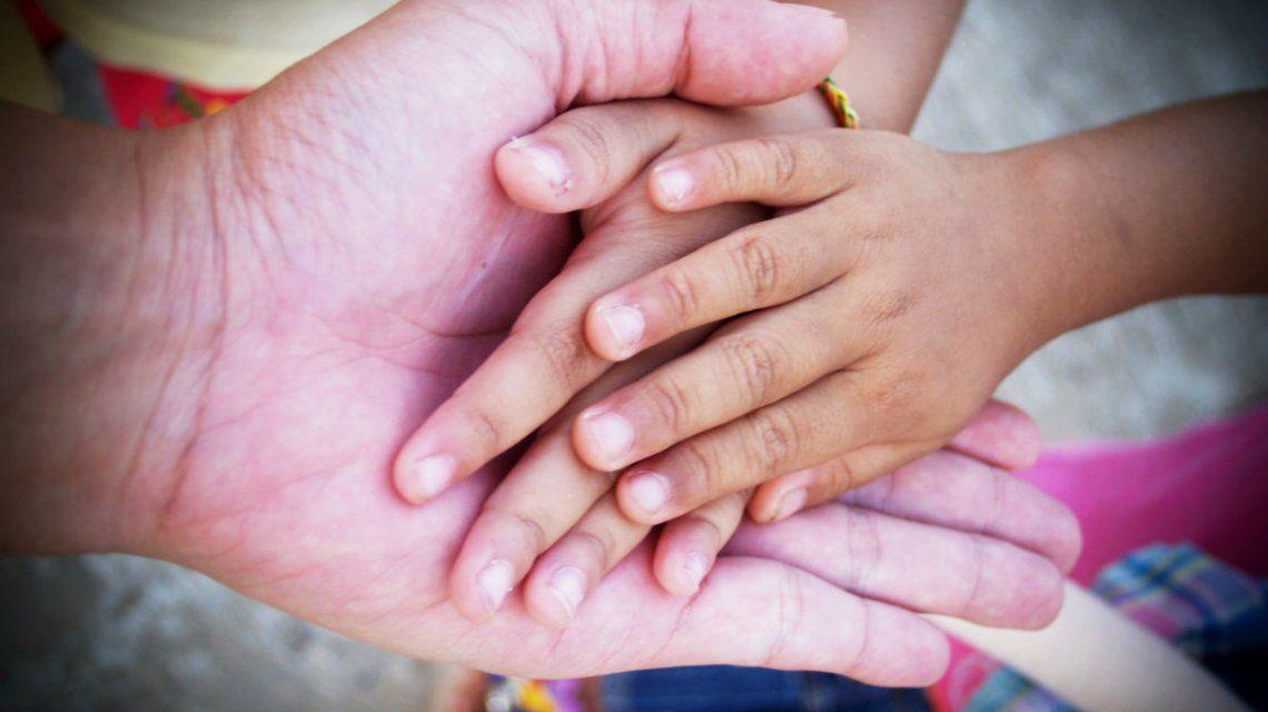 Buscan a una familia que adopte a tres hermanos de entre 12 y 7 años