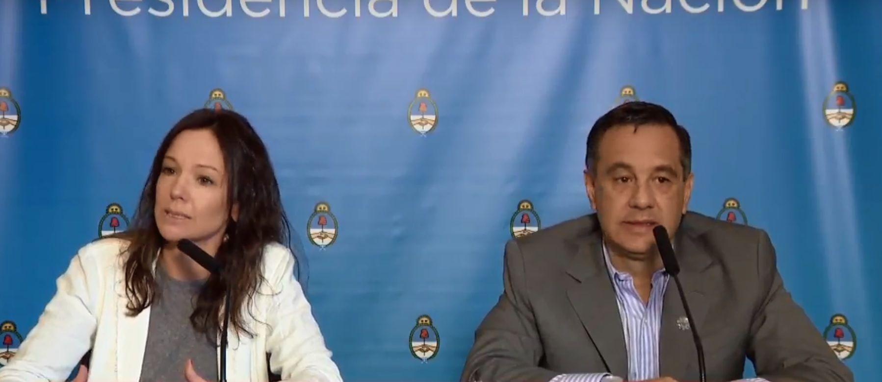 El Gobierno le contestó a Carrió: Nadie debe condicionar al Presidente