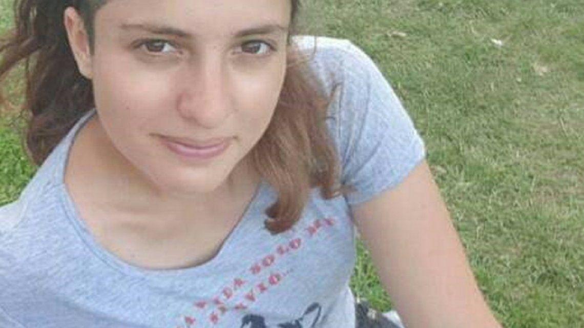 Buscan aAdriana Sofia Escobar