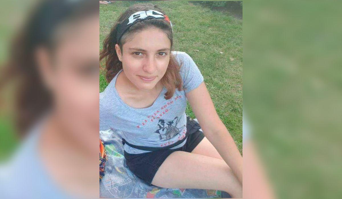 Misterio por el paradero de la joven de 26 años: fue a  la casa de la mamá pero volvió a desaparecer