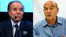 Piden condenar y detener a Carlos Menem y Domingo Cavallo