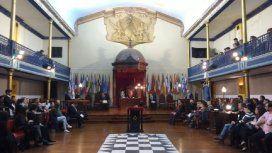 Los Masones en Argentina abren las puertas de su Templo con un concierto libre y gratuito