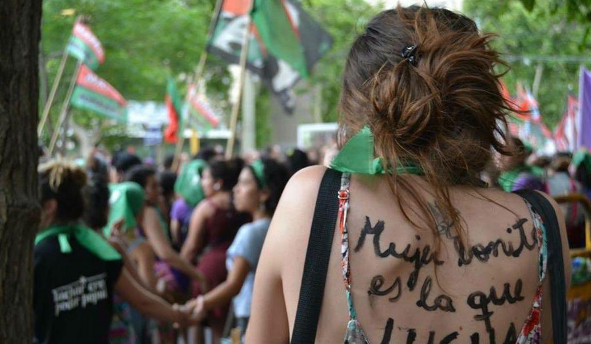 Más de 50 mil mujeres participan del Encuentro Nacional en Chubut