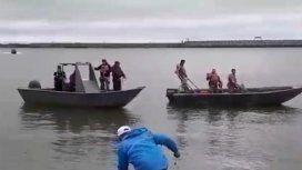 Tensión diplomática con Paraguay por un torneo de pesca