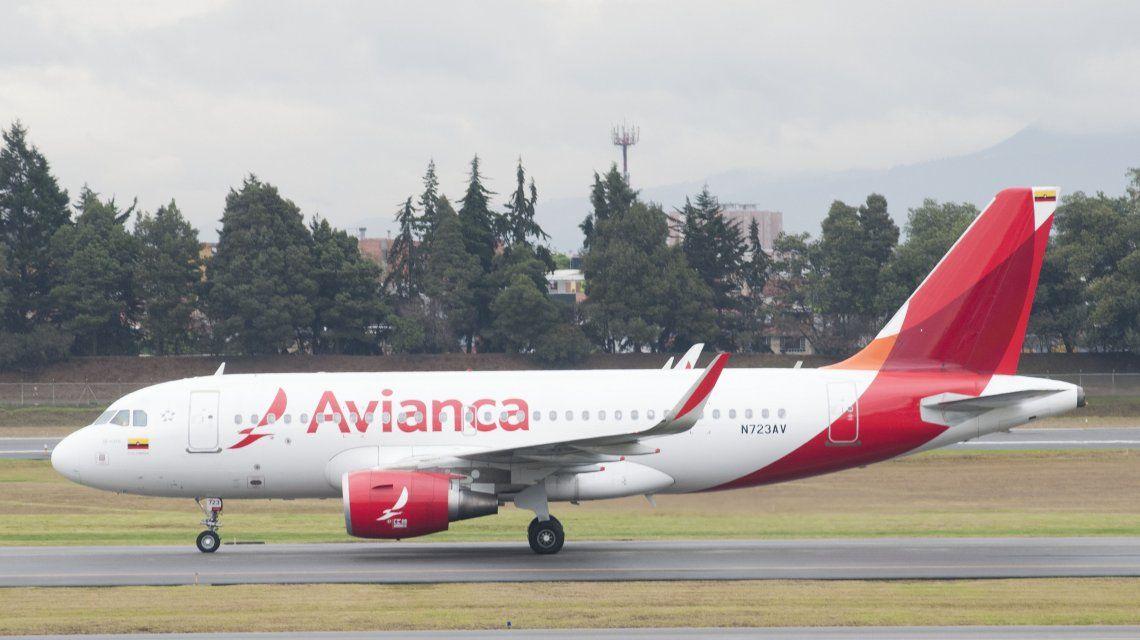 Susto en el aire: un avión tuvo que regresar a Ezeiza una hora después de haber despegado