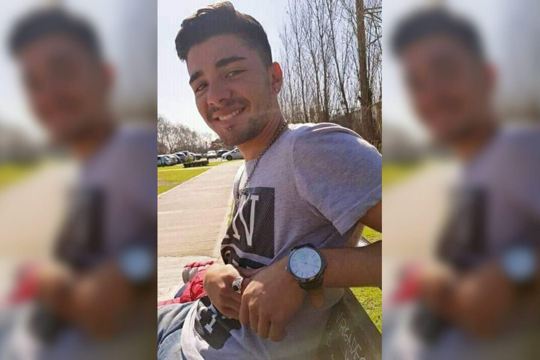 Detuvieron a uno de los sospechosos del asesinato de Rodrigo Torres