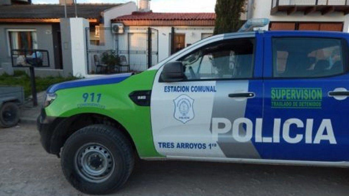 Femicidio en Tres Arroyos: Me mandé una macana, confesó el asesino