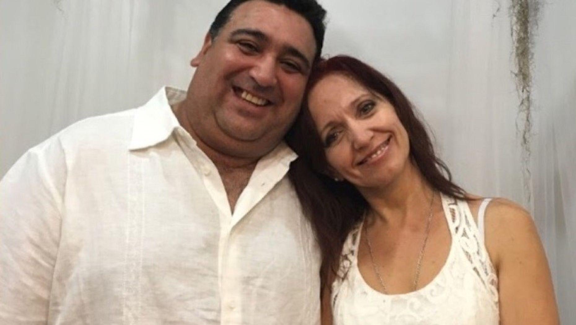 Flavio Musmanno debió regresar al país y dejar a su familia en Estados Unidos.