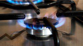 Efecto elecciones: prorratean a enero el pago del tarifazo en el gas que comenzará a regir en abril