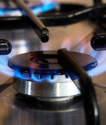 El gas fue el servicio que más aumento en los últimos tres años.