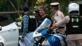 Tras la liberación de Boudou, su ex socio y el ex dueño de Ciccone pidieron la excarcelación