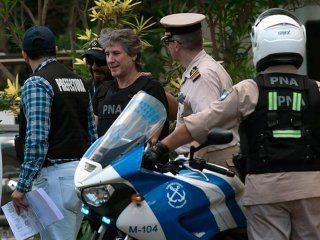 El ex vicepresidente está detenido desde agosto por el caso Ciccone