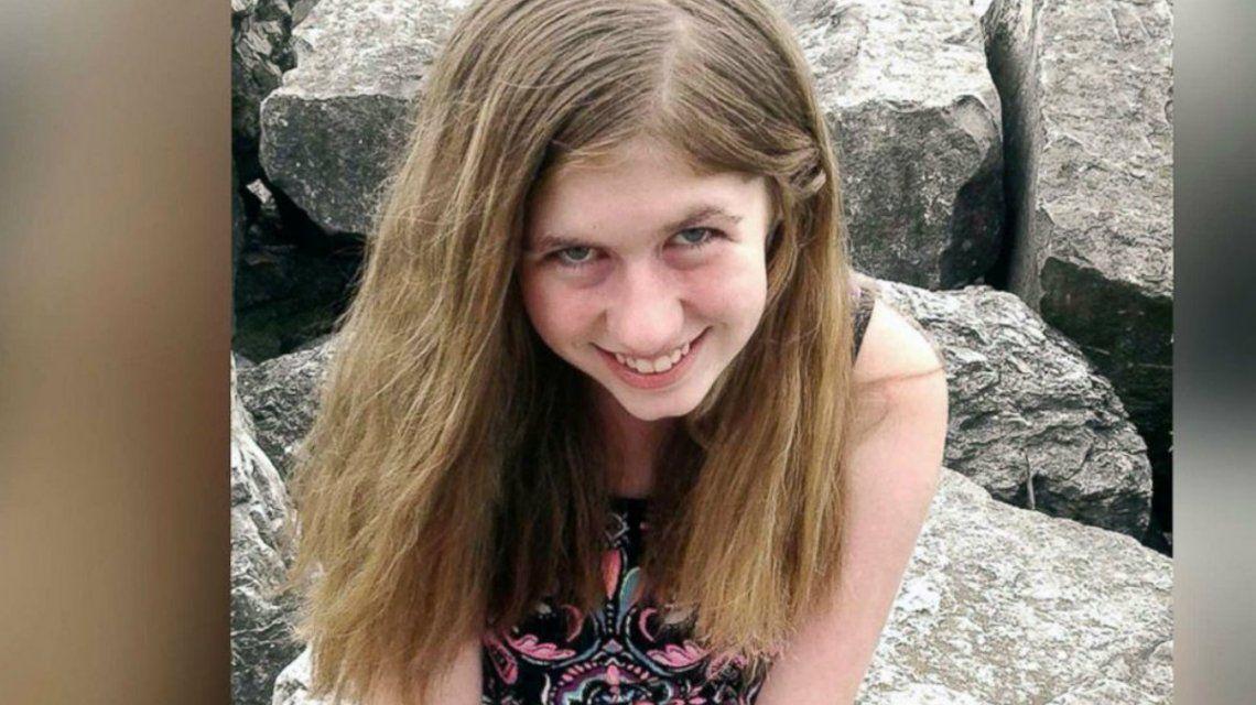 Jayme tiene 13 años