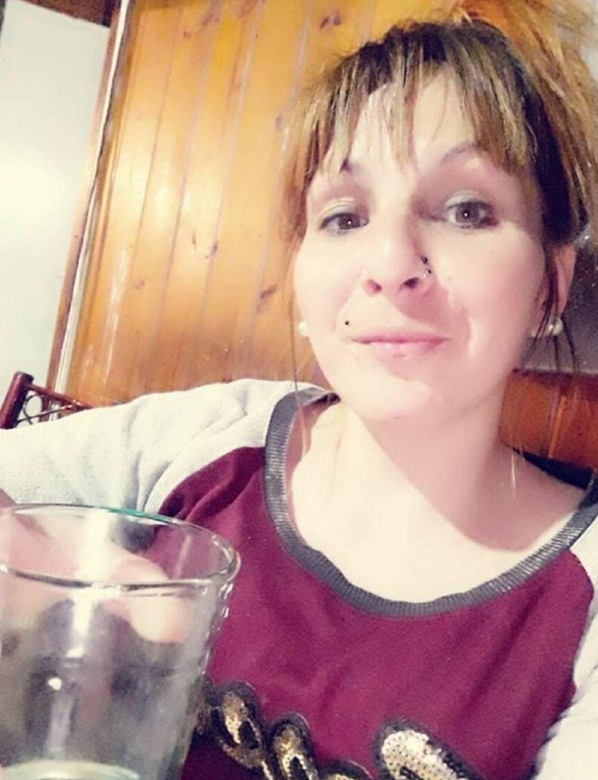 Crimen en un hotel alojamiento: la embarazada murió desangrada por las heridas que le provocaron
