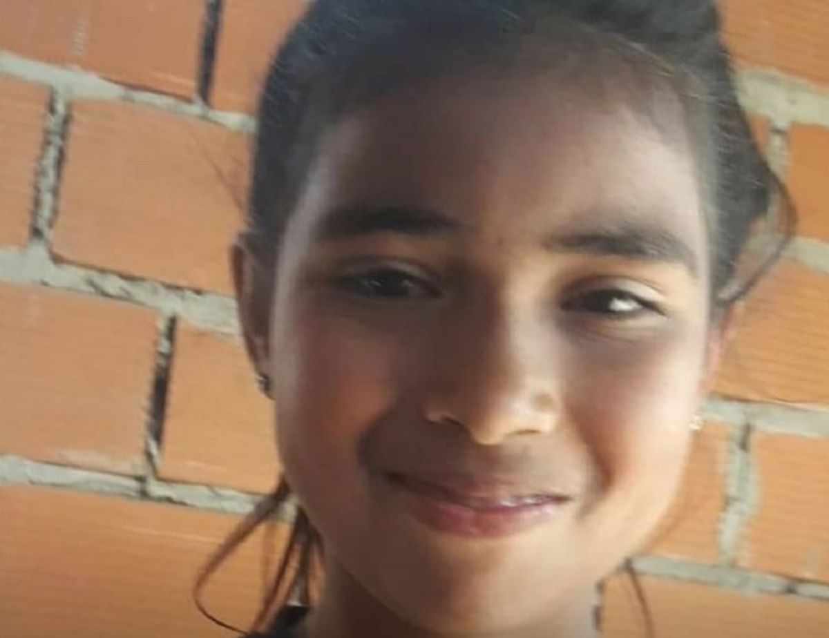 San Miguel: buscan a Sheila, una nena de 10 años que desapareció este domingo