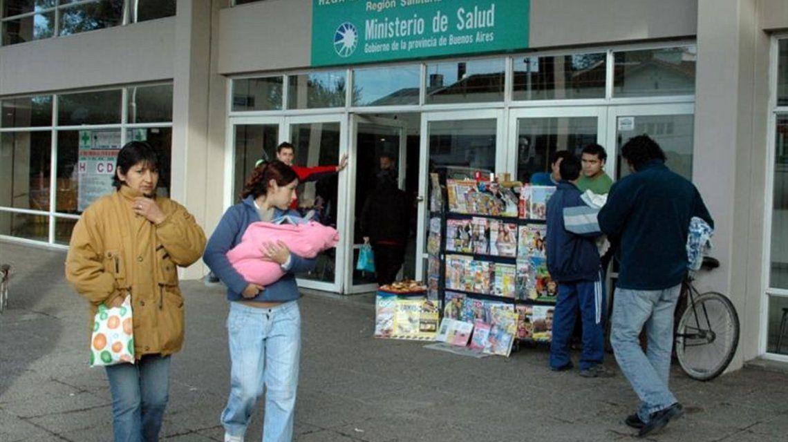 """Agustina no Agustín"": tuvieron una beba pero dos días después le dijeron que era un nene"