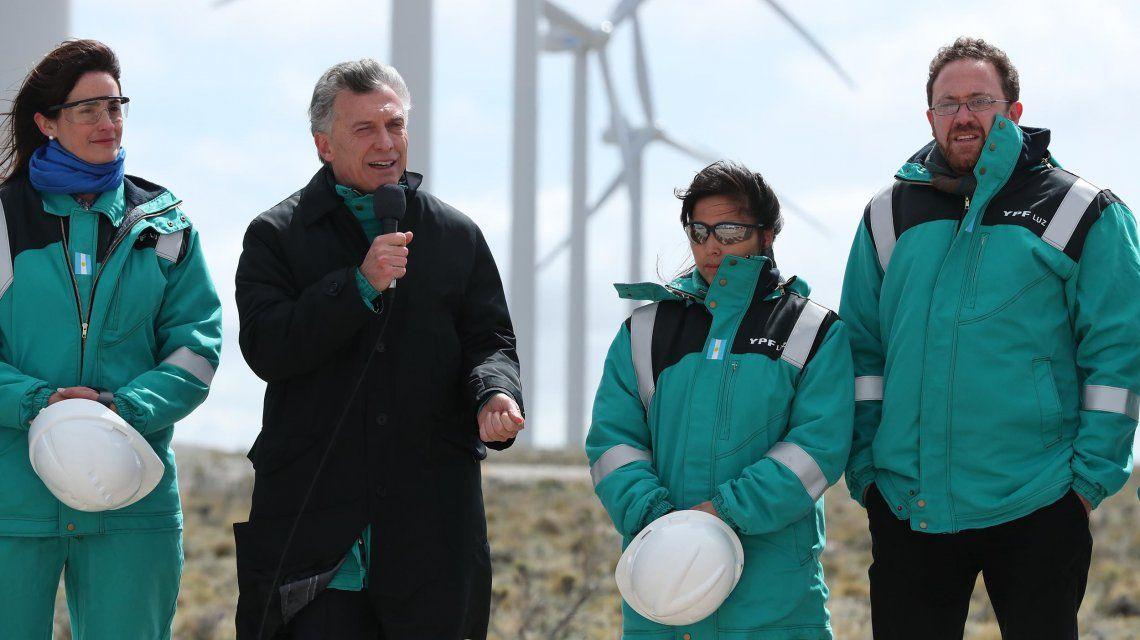 Macri apuntó contra Moyano, le pidió bajar los costos de logística y avisó: Nadie puede prepotear a los demás