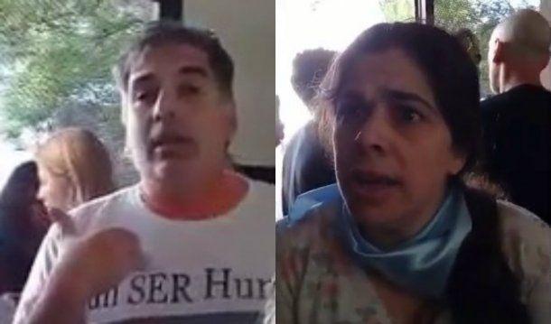 Un grupo de activistas anti Educación Sexual Integral irrumpió en una escuela de La Plata