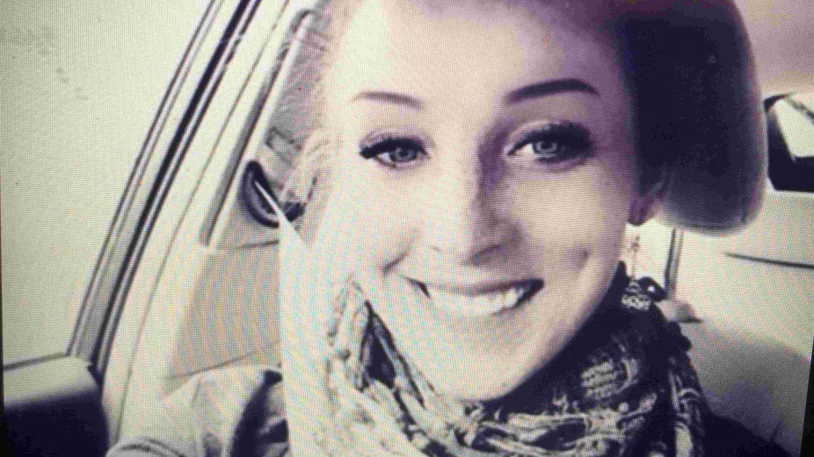 Madelyn fue adicta a los opiaceos durante 12 años y su familia habló con honestidad sobre el tema