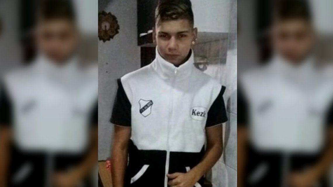 Apuñalaron y asesinaron a un chico en una plaza de Villa Devoto