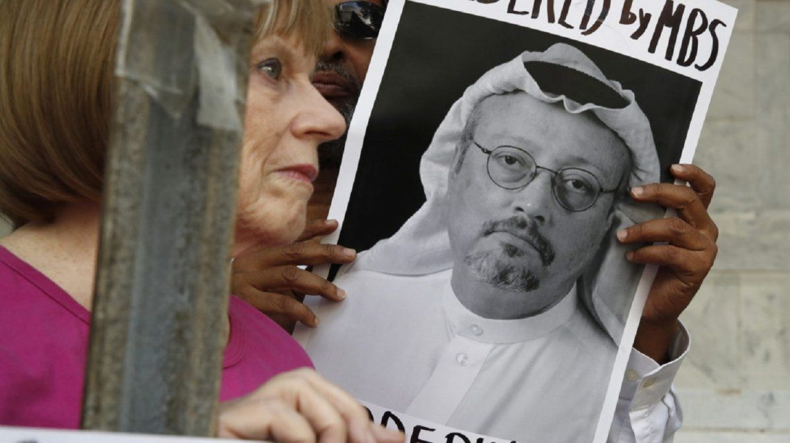 El periodista saudí fue descuartizado vivo mientras sus asesinos escuchaban música