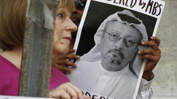 Yamal Khashoggi, el periodista asesinado en el consulado de Arabia Saudita en Estambul