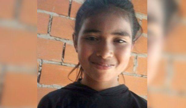 <p>Sheila Ayala tenía 10 años. </p>