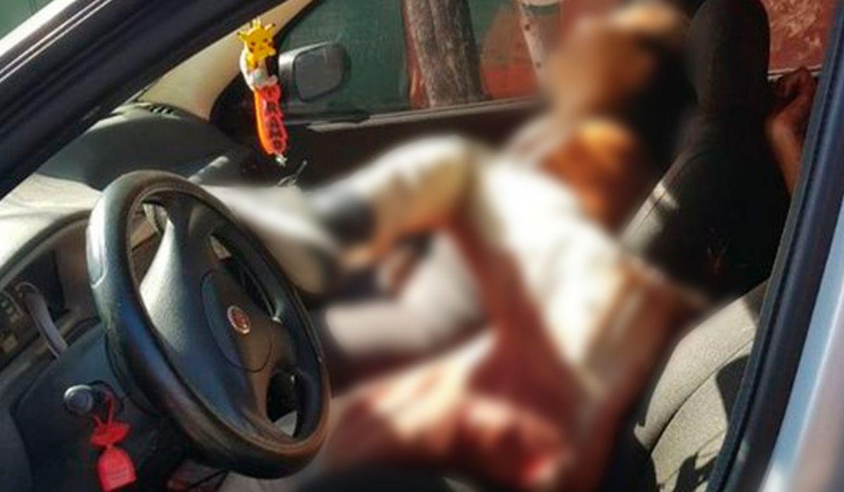 Murió la mujer baleada junto a una policía trans en San Martín