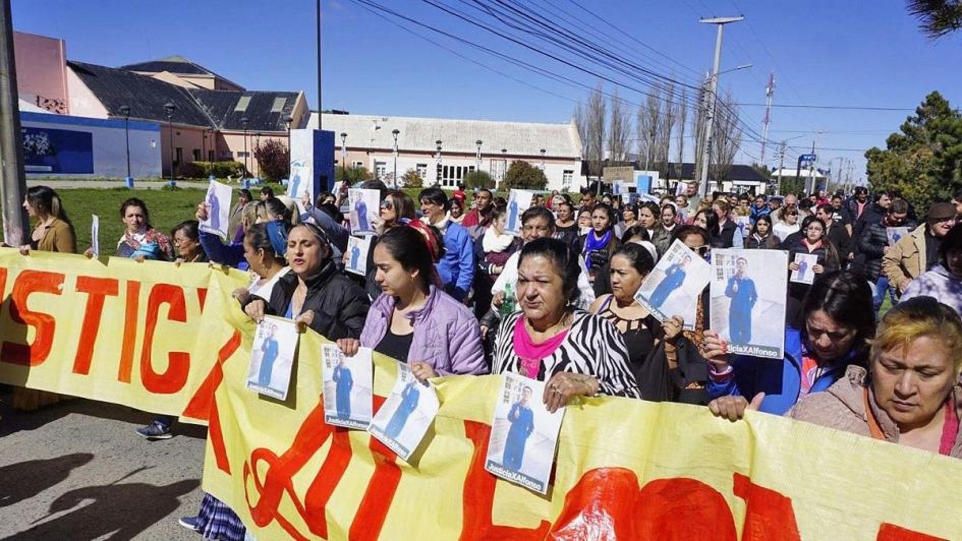 Odio racial en Río Gallegos: violaron y empalaron a un gitano