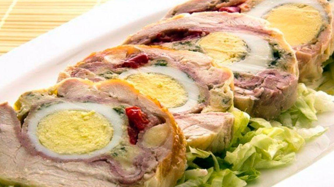 La Anmat prohibió la venta y el consumo de un matambre de pollo por dos casos de botulismo
