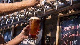 Los mitos relacionados a la cerveza: color, temperatura y maridaje