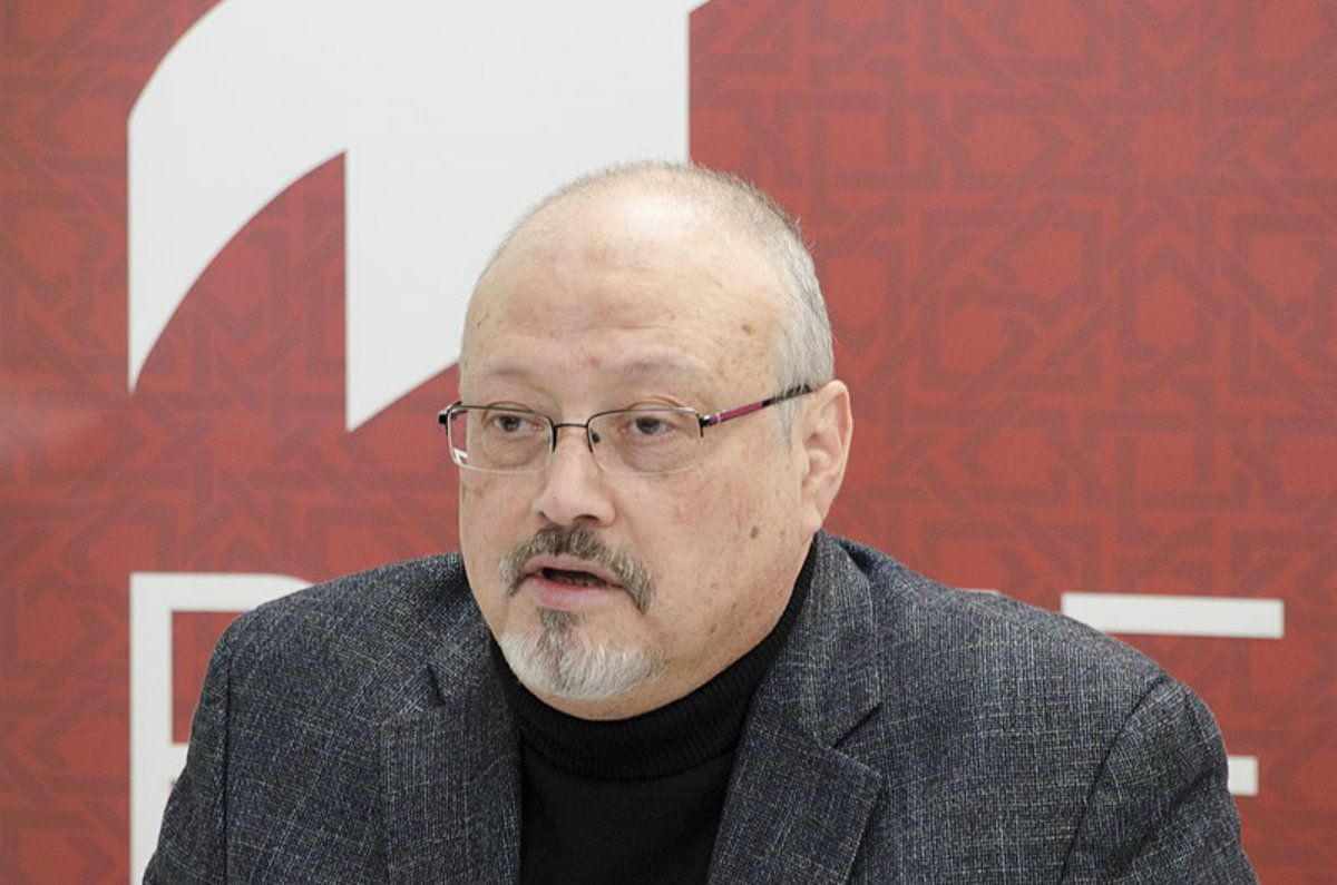 Khashoggi era un periodista crítico de la familia real de Arabia Saudita