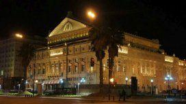 El Teatro Colón, un paso adelante de la Scala de Milán
