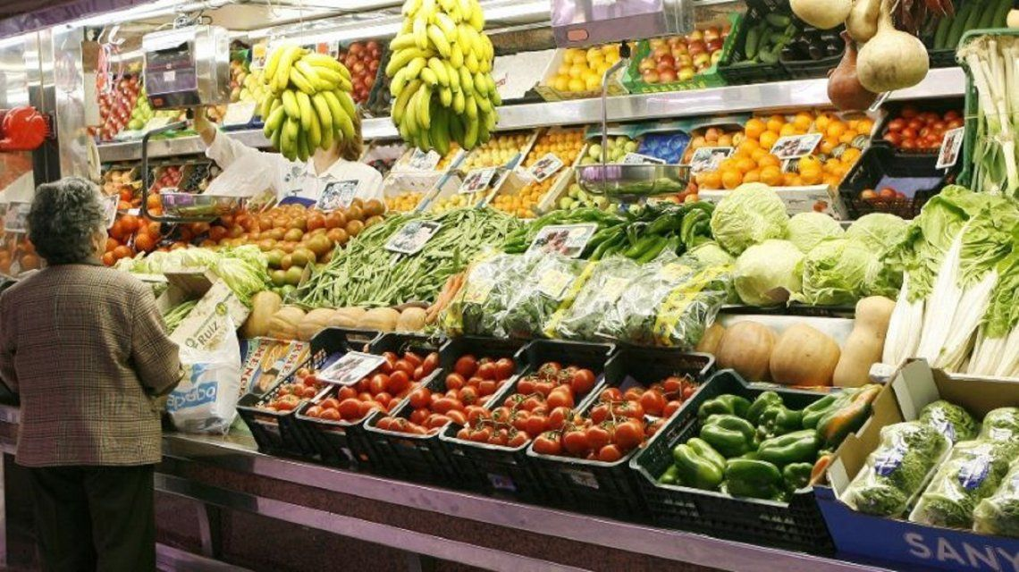 Sandleris reconoció que la inflación seguirá alta en octubre y confió en que bajará en noviembre