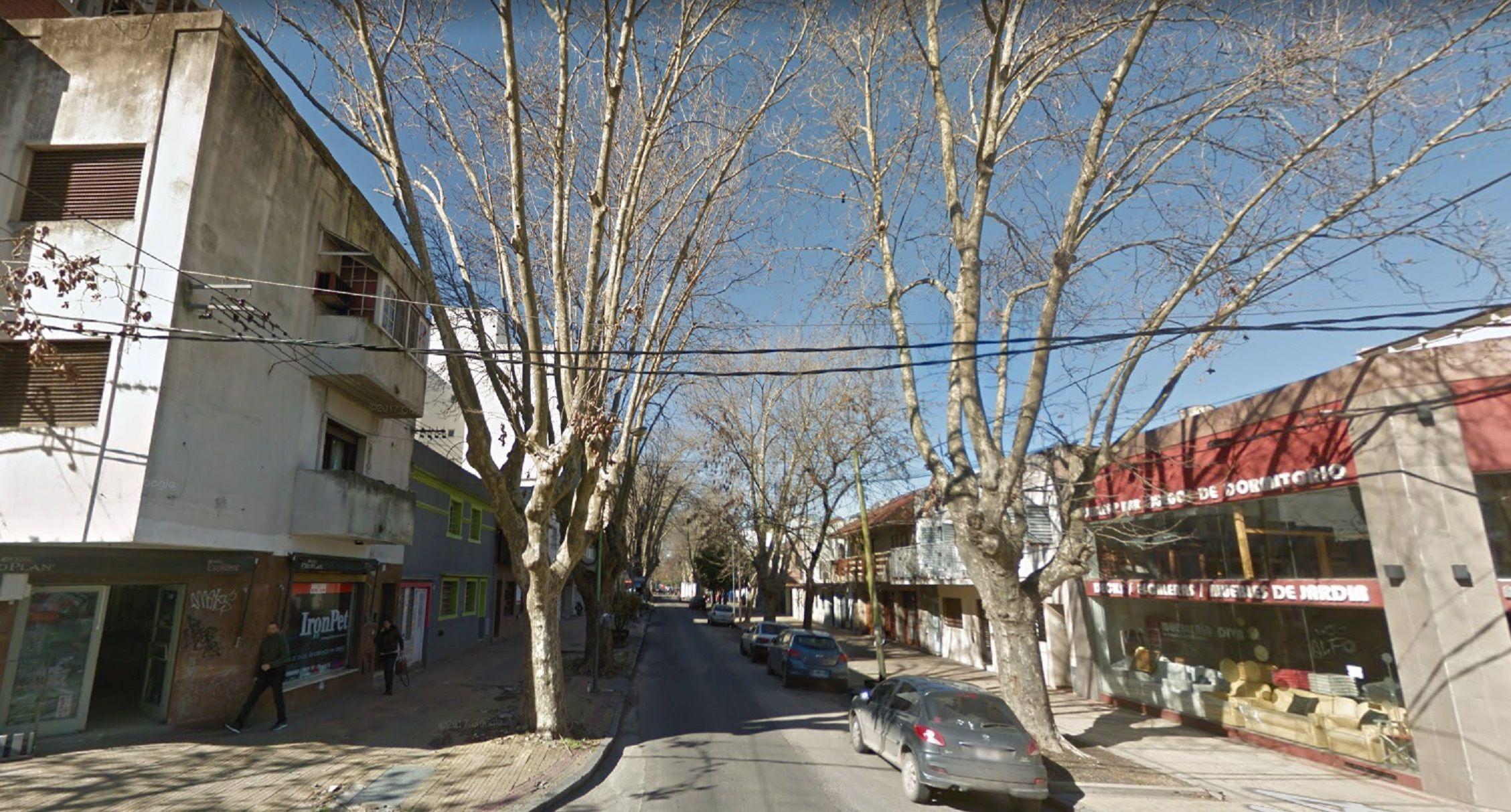 La Plata: balearon a un decano de la UTN en la puerta de su casa