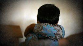 Se denuncian 128 casos de abuso sexual de menores por mes