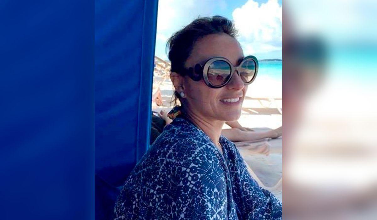 Causa de los cuadernos: se entregó Carolina Pochetti