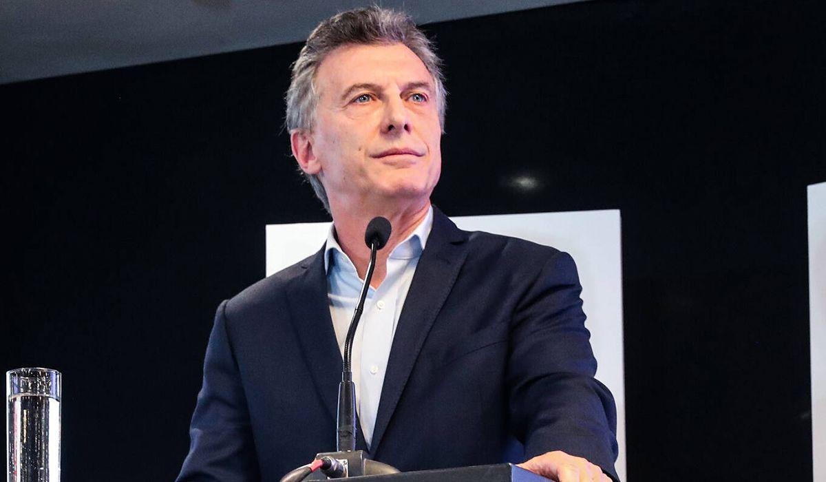Macri convocó a sesiones extraordinarias en el Congreso