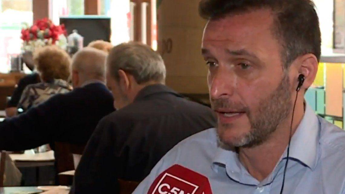 Sergio reconoció la discriminación pero no la golpiza: Se fueron sin pagar